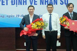 Ông Đoàn Ngọc Hùng Anh làm Chánh Văn phòng UBND TP.Đà Nẵng