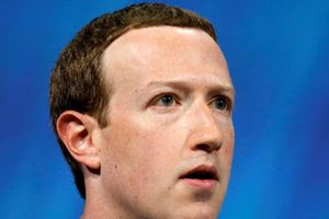 Một năm 'thảm họa' của ông chủ Facebook: Mất khoản tiền lớn 19 tỷ USD