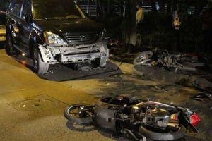 Cuối năm, hàng loạt vụ tai nạn giao thông kinh hoàng do tài xế nữ gây ra, chị em tham gia giao thông cẩn trọng để đón Tết an vui