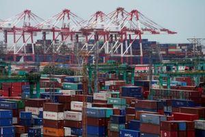 Mỹ-Trung sẽ chính thức đàm phán thương mại vào tháng 1 tới
