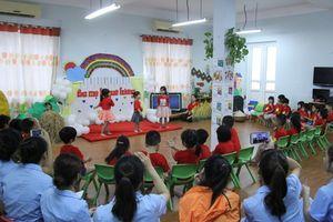 Ngành giáo dục cần giảm áp lực cho giáo viên mầm non
