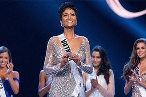 Đạt thành tích cao tại Miss Universe, H'Hen Niê được đồng hương sáng tác tặng riêng một bài hát