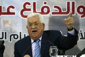 Hamas có thể giành thắng lợi trong bầu cử tại Palestine