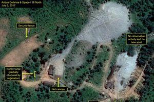 Choson Sinbo: Triều Tiên không thay đổi cách tiếp cận về phi hạt nhân