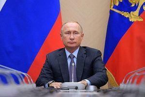 Nga muốn kết nạp thêm thành viên Hiệp ước INF