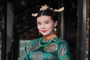 Cao Thái Hà bất ngờ gia nhập hậu cung của 'Diên Hi công lược' phiên bản Việt