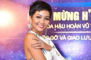 Top 5 Miss Universe – H'Hen Niê dùng toàn bộ tiền thưởng làm từ thiện