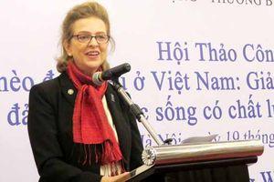 'Nghèo cùng cực' ở Việt Nam giảm mạnh, chỉ còn 2%