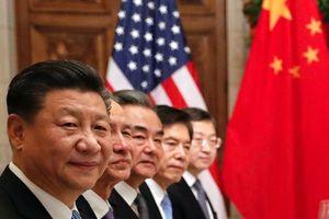 Trung Quốc đề ra 'phương châm 21 chữ' đối với Mỹ?