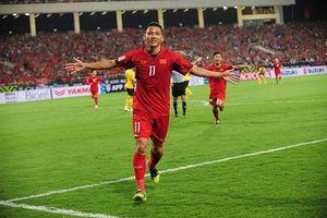 Vì sao công thần bị loại khỏi đội tuyển Việt Nam?