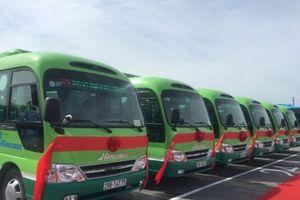 Mini bus có thực sự cần cho các đô thị Việt Nam?