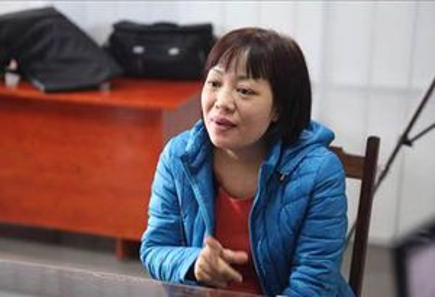 Nữ phóng viên nhận 70.000 USD cưỡng đoạt ngay tại trụ sở tòa soạn