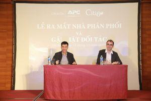 Schneider Electric - Citigo Power Việt Nam: Hợp tác chiếm lĩnh thị trường Việt