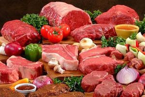 Điểm danh những loại thực phẩm người mắc bệnh gút nên tránh xa