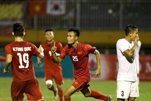 Sau cúp vàng AFF, bóng đá Việt Nam tiếp tục vô địch