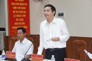 Ông Lê Trung Chinh được bầu làm tân Phó chủ tịch UBND TP Đà Nẵng