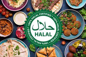 Xuất khẩu thực phẩm của Indonesia 'nhắm' vào thị trường Halal
