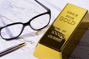 Giá vàng ngày 19/12: Nhà đầu tư vẫn đặt niềm tin vào vàng khi đồng USD suy yếu