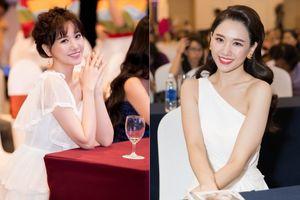33 tuổi, Hari Won sẵn sàng cân đẹp mọi phong cách từ bánh bèo đến kiêu chảnh