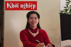 Nữ tiến sĩ 'liều lĩnh' đưa mô hình chăm sóc sức khỏe kiểu mới về Việt Nam