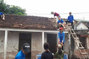 Hà Nam: Hơn 2000 hộ nghèo thuộc diện được hỗ trợ nhà ở