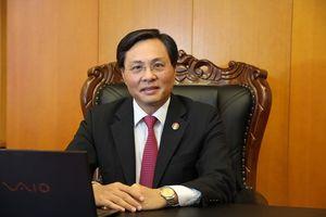 Ông Bùi Minh Tiến giữ chức Tổng Giám đốc Lọc hóa dầu Bình Sơn