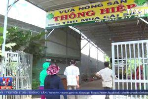 Thương lái 'quỵt' tiền bán nông sản của nông dân Đồng Nai