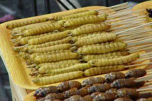 Những món đặc sản Indonesia vừa ngon vừa sợ