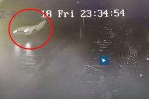 Đã bắt được tài xế ô tô Range Rover đâm nữ sinh chấn thương sọ não rồi bỏ trốn
