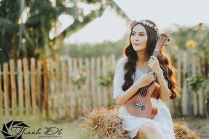 10x học giỏi, xinh đẹp thường xuyên bị nhầm là con lai Thái Lan