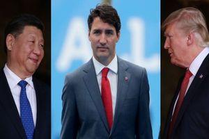 Liên tiếp 3 công dân Canada bị bắt tại Trung Quốc sau vụ 'ái nữ' Huawei