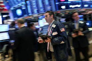 Chờ quyết định của FED, chứng khoán Mỹ giằng co mạnh