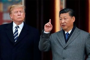 Đàm phán thương mại Mỹ-Trung sẽ nối lại vào tháng 1/2019