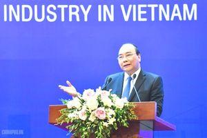 Nhà nước cần đóng vai trò là 'bà đỡ' để phát triển công nghiệp hỗ trợ