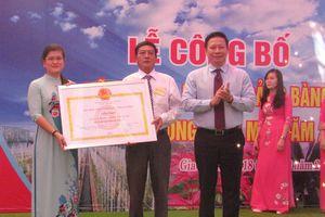 Tây Ninh: Khởi sắc cùng nông thôn mới