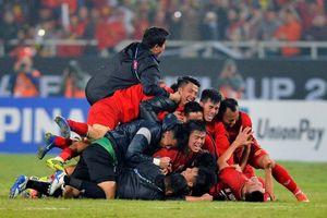 ĐT Việt Nam vẫn rộng cửa đi tiếp tại Asian Cup 2019?