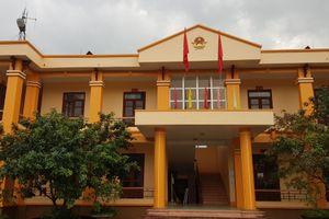 Bí thư Huyện ủy Sơn Động chỉ đạo làm rõ dấu hiệu lập hồ sơ 'ma' để lấy tiền ngân sách