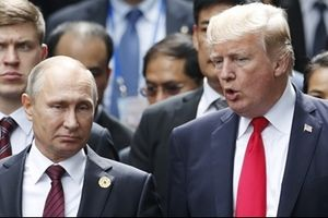Nga gợi ý đưa thêm nước thứ ba để cứu hiệp ước INF