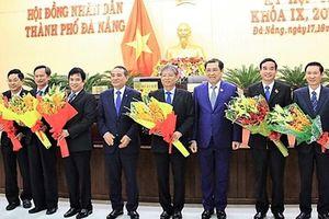 TP Đà Nẵng bổ sung nhiều cán bộ chủ chốt