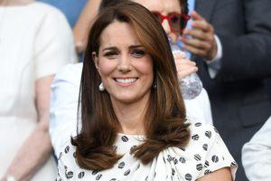 Ngắm 20 bộ trang phục đẹp nhất 2018 mà công nương Kate Middleton diện
