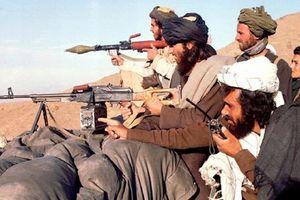 Mỹ và Taliban bàn về đề xuất rút quân đội nước ngoài khỏi Afghanistan