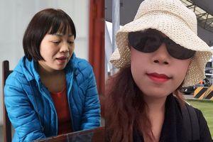 Hai nữ phóng viên bị bắt vì tống tiền 'khủng' doanh nghiệp là ai?