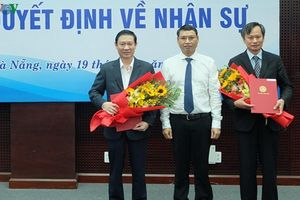 Đà Nẵng có tân Chánh Văn phòng UBND TP và Giám đốc Sở Ngoại vụ