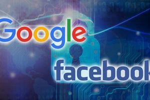 Google, Facebook chịu phạt 455.000 USD do vi phạm luật quảng cáo