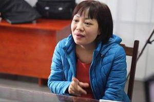 Tin nóng: Nữ phóng viên tống tiền doanh nghiệp 70.000 USD là lần thứ 2