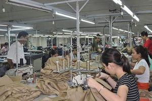 Thêm một dự án công nghiệp may xuất khẩu tại Hà Tĩnh