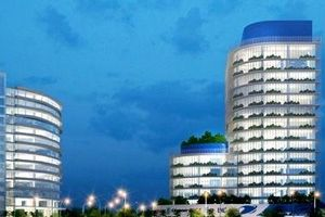 Khởi công công trình tòa nhà VNPT tại TP Huế
