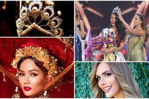 Hơn cả một cuộc thi nhan sắc, Miss Universe còn phản ánh những điều thế giới quan tâm