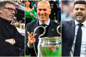 Jose Mourinho bị sa thải: Ghế nóng của Man Utd dành cho ai?
