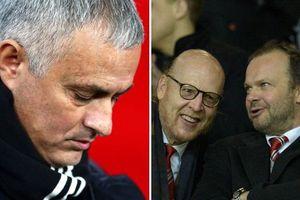 Truyền thông Anh: 'Chào Mourinho, cuối cùng ngày ra đi cũng đến'
